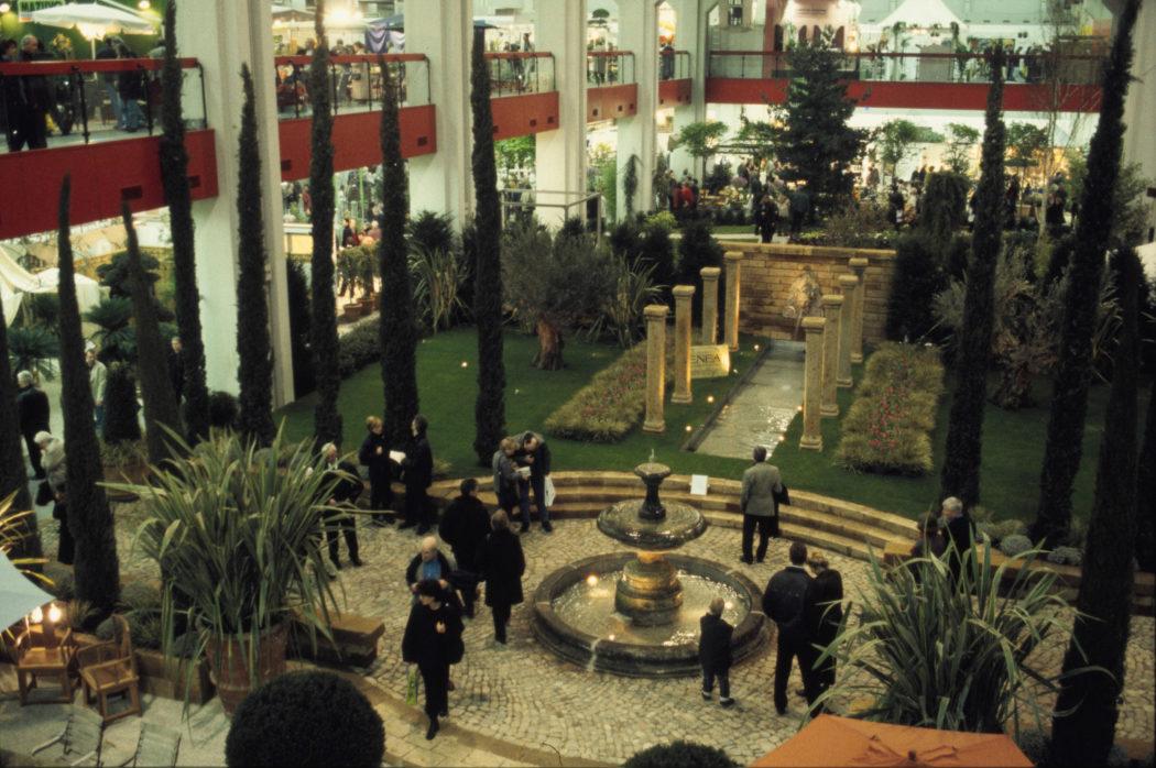 Giardina 1999 | Impression.