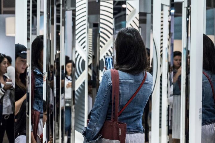 MCH Group | Art Basel Hong Kong | Koenig Galerie.