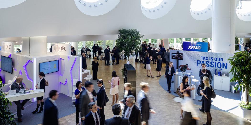 IFA Congress 2015 | Congress Center Basel | Ausstellung | Impression.