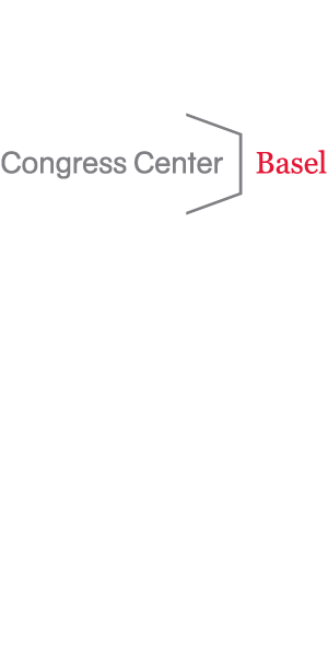 MCH Group | Congress Center Basel | Logo.