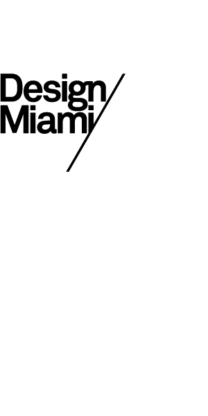 MCH Group | Design Miami | Logo.