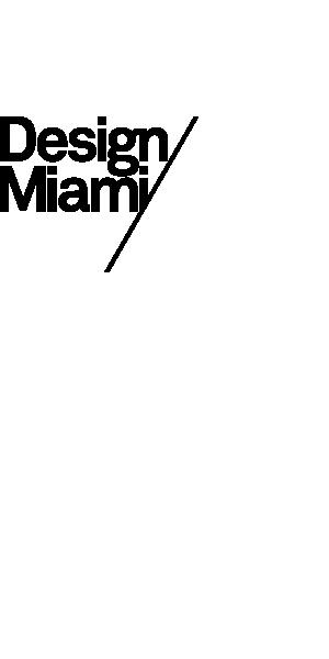 MCH Group | Design Miami | Logo.