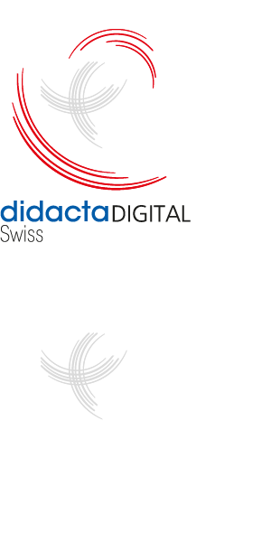 MCH Group | Didacta Digital Swiss | Logo.