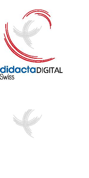 MCH Group | Didacta Digital Swiss | Logo.
