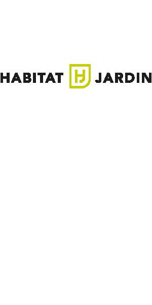 MCH Group | Habitat Jardin | Logo.