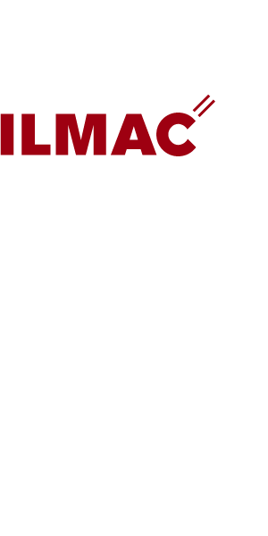 MCH Group | ILMAC | Logo.