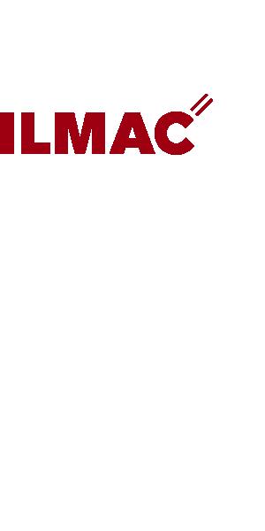 MCH Group | ILMAC | Logo.