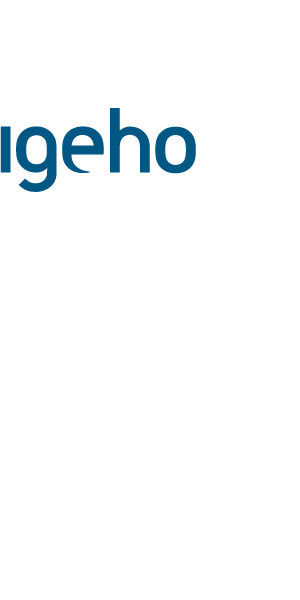 MCH Group | Igeho | Logo.