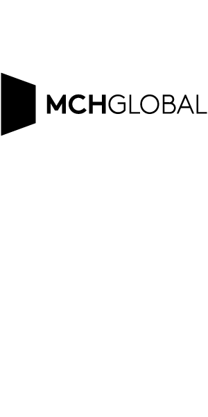 MCH Group | MCH Global | Logo.