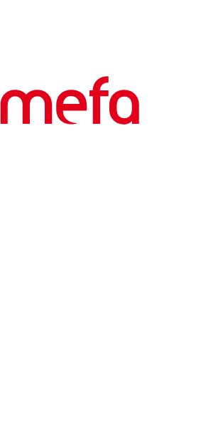 MCH Group | Mefa | Logo.