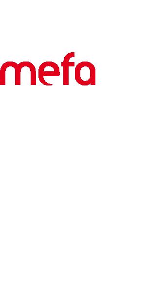 MCH Group | Mefa | Logo.