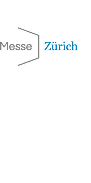 MCH Group | Messe Zuerich | Logo.