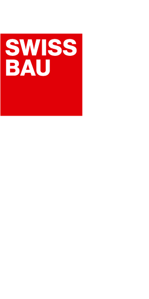 MCH Group | Swissbau | Logo.