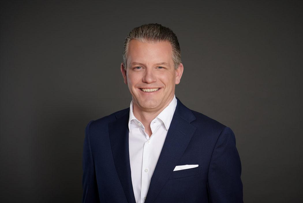 Florian Faber | 2020 | Executive Board.