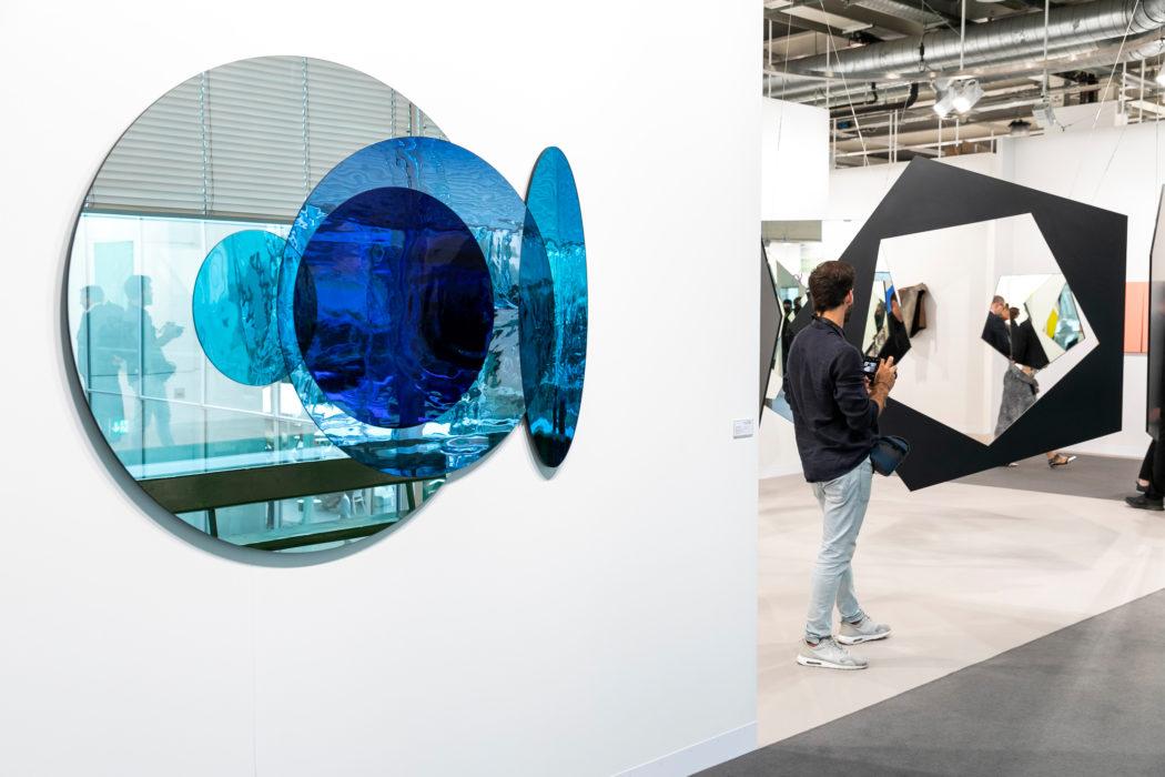 MCH Group | Art Basel in Basel | Tanya Bonakdar Gallery.