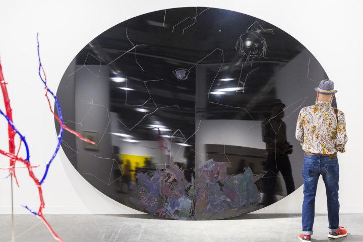 MCH Group | Art Basel in Miami Beach | Galerie Chantal Crousel | Kunstwerk.