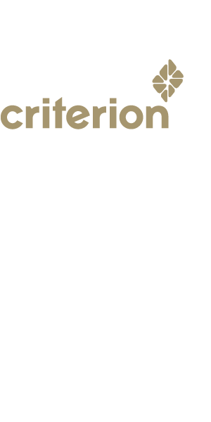 MCH Group | Criterion | Logo.