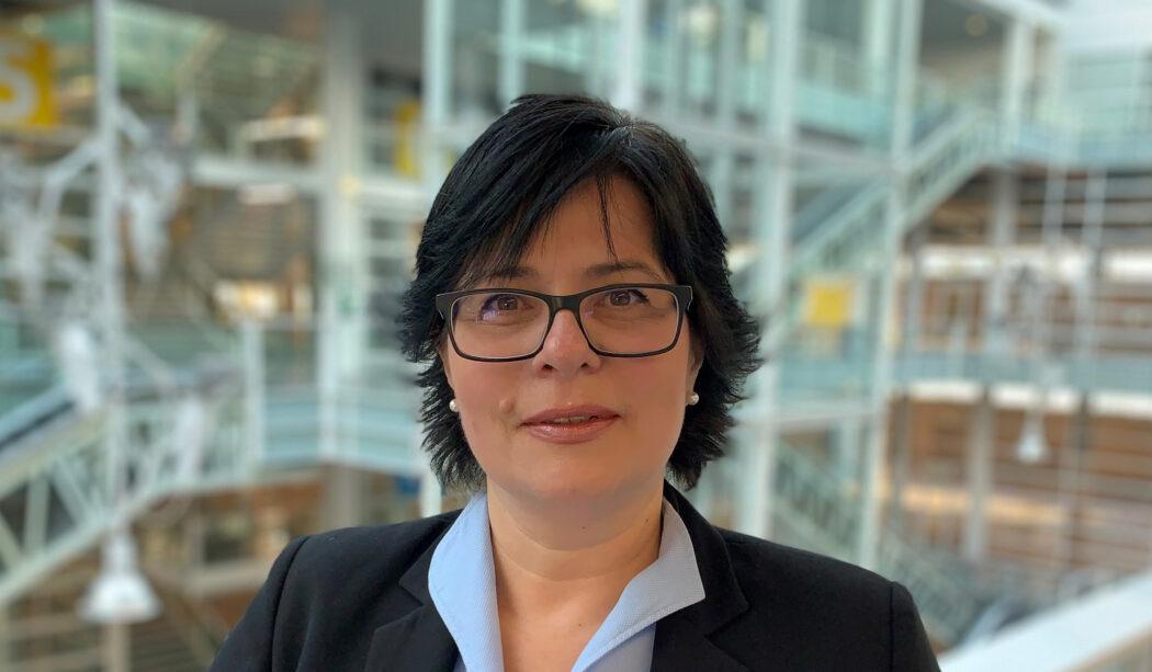 MCH Group | Verena Zimmermann