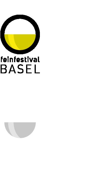 MCH Group | Feinfestival Basel | Logo.