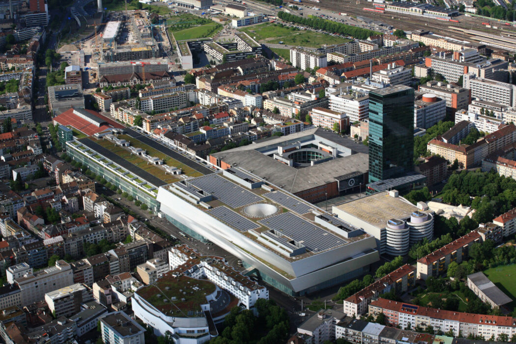 MCH Group | Kapitalerhöhung | Basel-Stadt