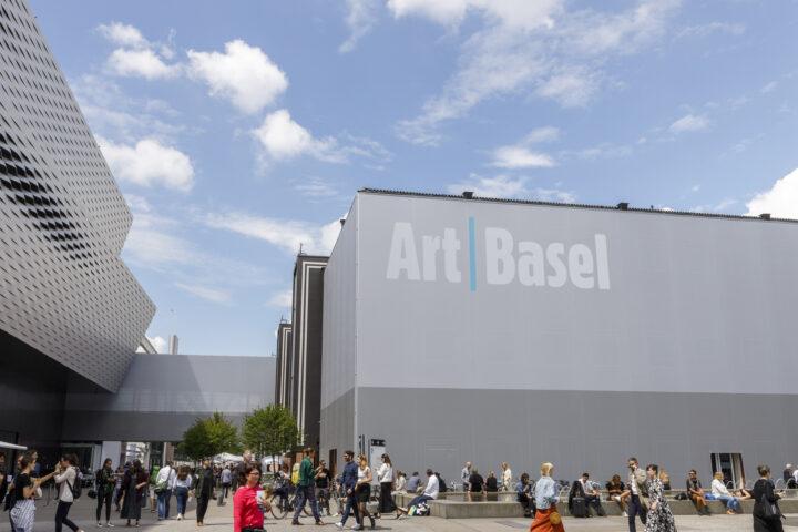 MCH Group | History | Messe Basel | Art Basel