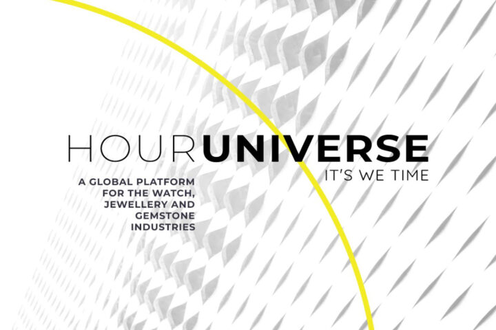 Medienmitteilung | Houruniverse