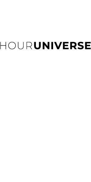 MCH Group | HOURUNIVERSE | Logo
