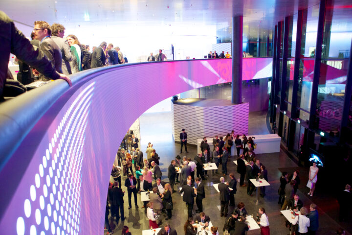 MCH Group | Venues | Messe Basel