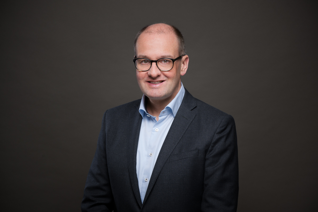 MCH Group | Executive Board | CFO | Michael Hüsler